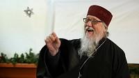 Archpriest David Moser